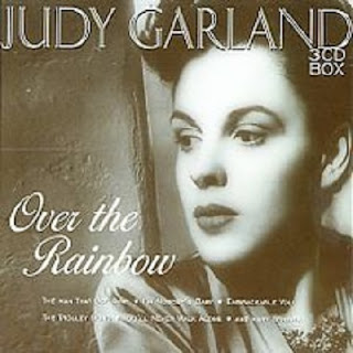Judy Garland Lyrics - Over The Rainbow