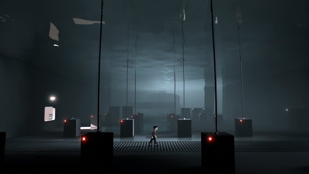 The meaning of Playdead's Inside. : Games