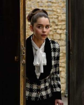 Sinopsis The Beauty Inside Emilia Clarke