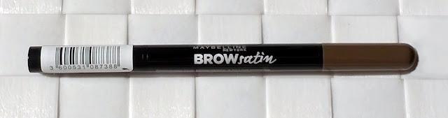 MAYBELLINE NY BROW SATIN