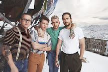 2018 Tokio Hotel Band