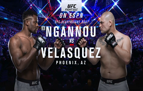 UFC Fight Night Eutelsat 7A/7B Biss Key 18 February 2019