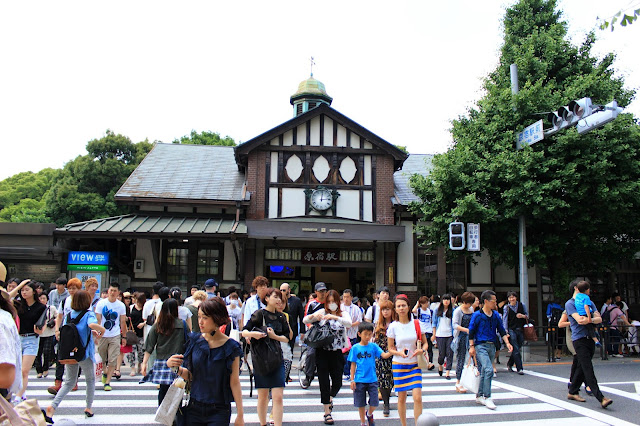 Mayumi Goes to Tokyo | Day 2