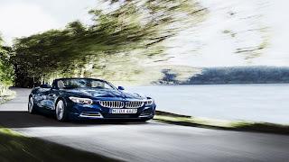 Dream Fantasy Cars-BMW Z4