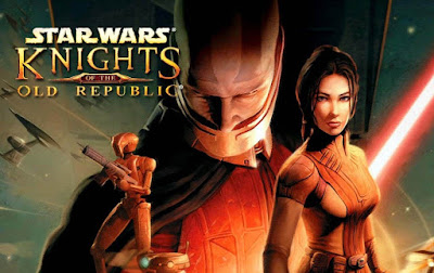 Download Game Android Gratis Star Wars : Knight Old Republic apk + obb