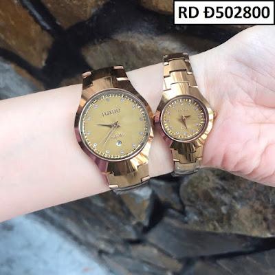 Đồng hồ đeo tay RD Đ502800