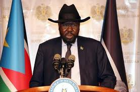 South Sudan Crisis: Kiir sack 12 out of 227 judges for strike