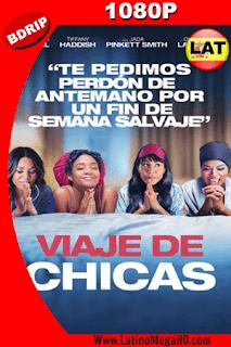 Viaje De Chicas (2017) Latino HD BDRip 1080p - 2017