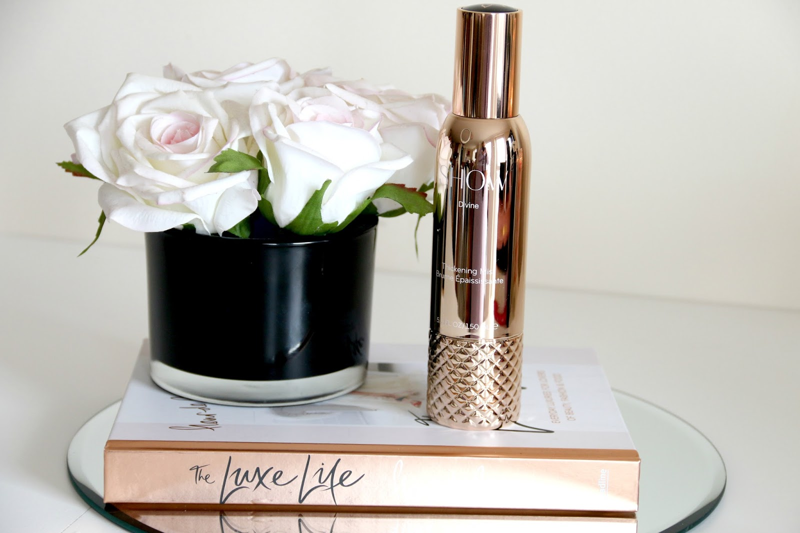 SHOW Beauty Product Review by UK Beauty Blogger WhatLauraLoves