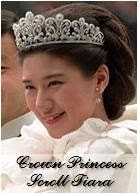 http://orderofsplendor.blogspot.com/2013/12/tiara-thursday-japanese-crown-princess.html