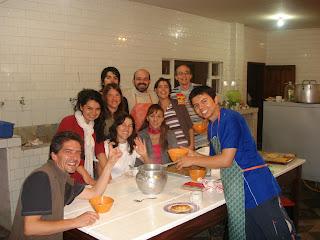 Recetas vegetarianas Colombia