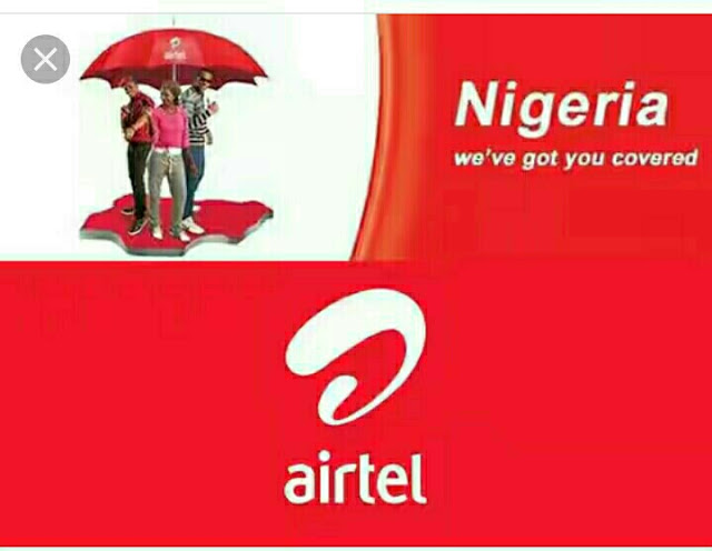 Airtel new unlimited data plan for heavy internet users