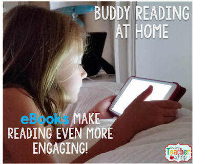 Summer and reading don't usually go together, but they can! Summer reading for kids is so important. Motivate readers with these great reading tips and strategies so that students are reading all summer long! (I do #3 every day!)
