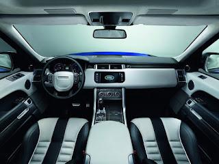 Nouveau 2019 Range Rover Velar SVR - Caractéristiques, Prix, Date de sortie