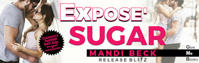 Sugar by Mandy Beck Release and Review