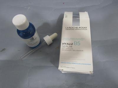Serum Hyalu B5 de Le Roche Posay y Club de Probadoras «Tu piel y Tú»