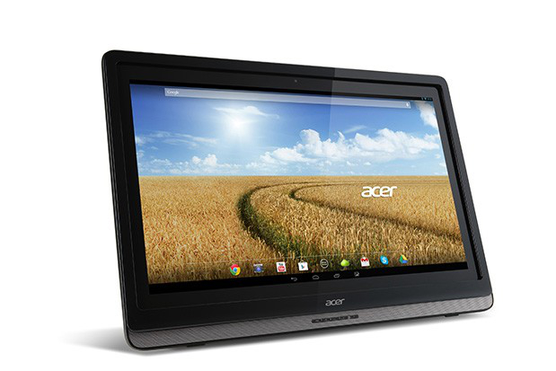 First desktop featuring Android 4.2 Jelly Bean and NVIDIA Tegra 3 processor, ACER's DA241HL All-in-One