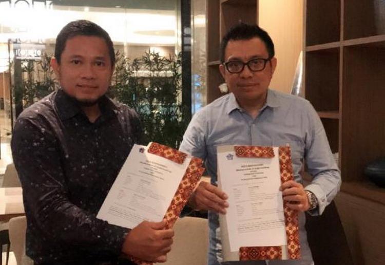 Perjuangkan Belanja Iklan Nasional, DPI MoU dengan PT Anugerah Pariwara Agen