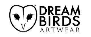 logo dreambirds