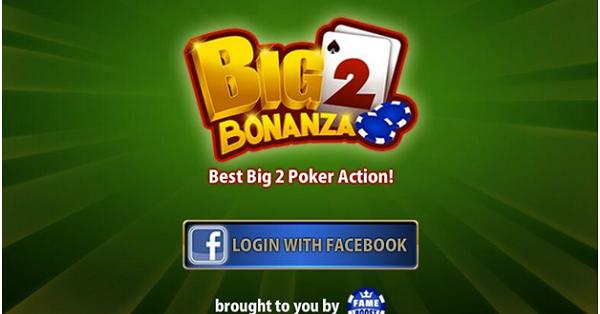 Big 2 Bonanza