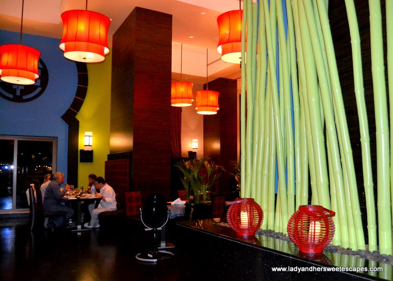 Shanghai Chic at Movenpick Ibn Battuta Gate