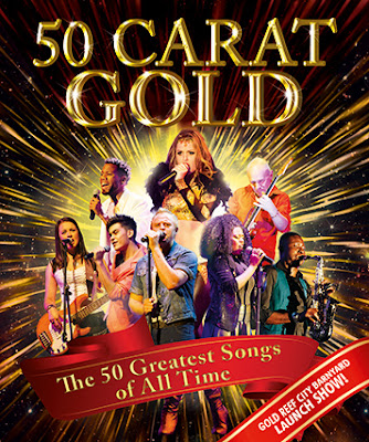 2 Brand New @BarnyardTheatre Opening Soon @SilverstarZA @GoldReefCitySA #Jozi