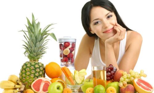5 frutas que adelgazan