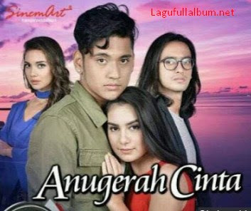 Biodata Lengkap Pemain Sinetron Anugerah Cinta RCTI