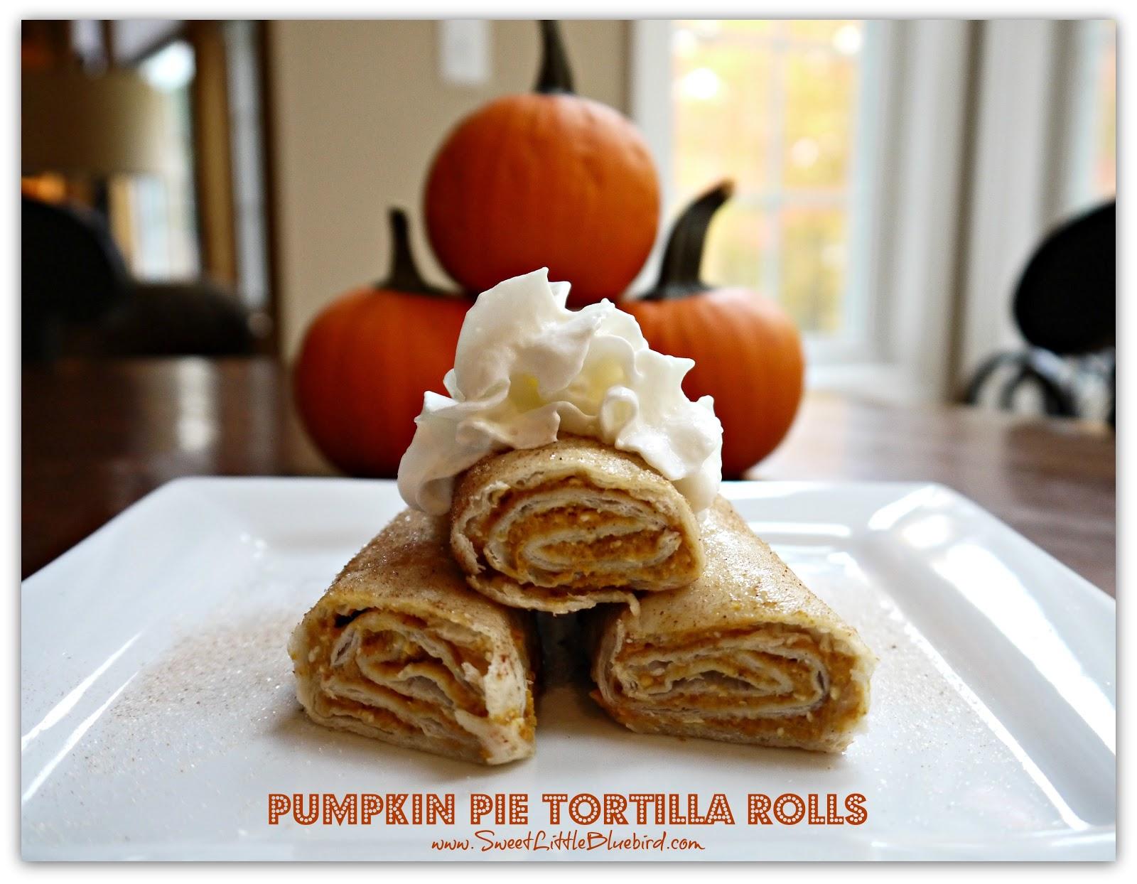 Pumpkin Recipes Perfect For Fall Baking