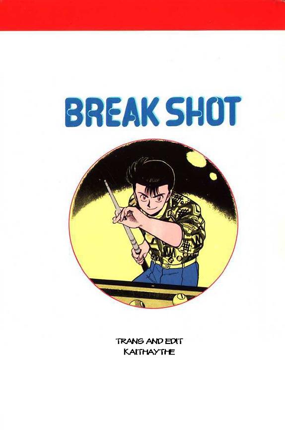 Break Shot chap 017 trang 1