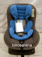 Baby Car Seat GioBaby GB800E New Born - 2 Tahun