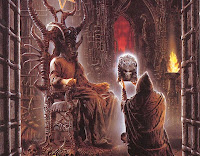 Resultado de imagem para trono de satanas