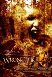 Watch Wrong Turn 2: Dead End Online Free 2007 Putlocker
