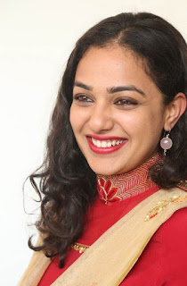Nithya Menen   IMAGES, GIF, ANIMATED GIF, WALLPAPER, STICKER FOR WHATSAPP & FACEBOOK