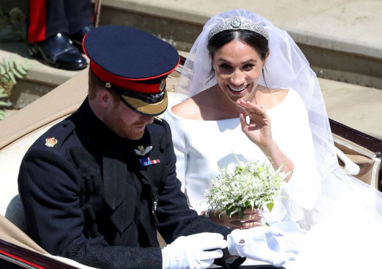 PRINCE HARRY, MEGHAN MARKLE 5