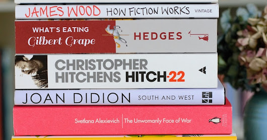№ 12 reading list ... from the Land of Ideas