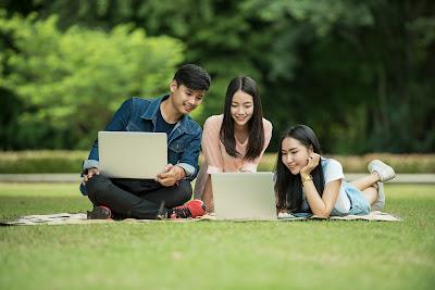 Apply Beasiswa S2 Luar Negeri dengan Mudah
