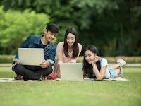 Apply Beasiswa S2 dan S1 Luar Negeri Sekarang Lebih Mudah