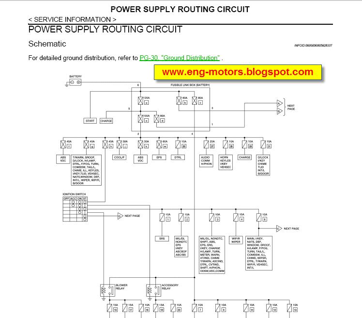 Nissan Versa  U0026tiida Service Manual  U0635 U064a U0627 U0646 U0629  U0646 U064a U0633 U0627 U0646