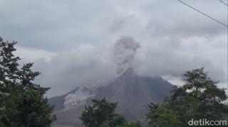 Gunung Sinabung