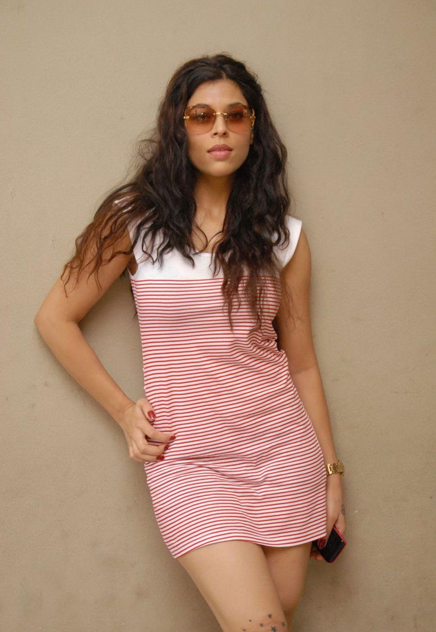 The Mini Skirt Photos Actress Jyothi Rana Yummy Thighs Show Photos