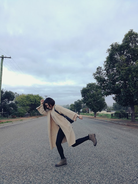 Australia perth york wa