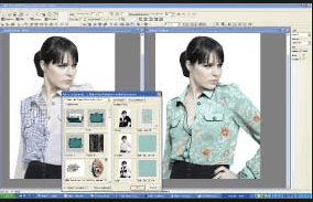 NedGraphics Fashion Design