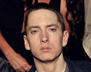 Eminem Announces 'Revival' Europe Tour