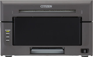 Citizen CX-02 Driver Download