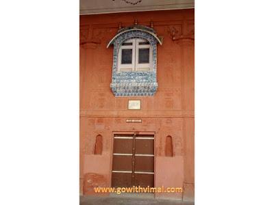 Jharokha, Junagarh Fort, Bikaner