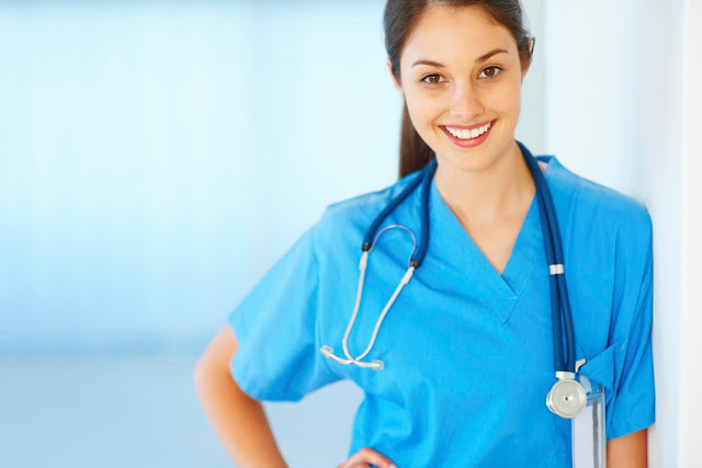 Professional Dress Code in Nursing