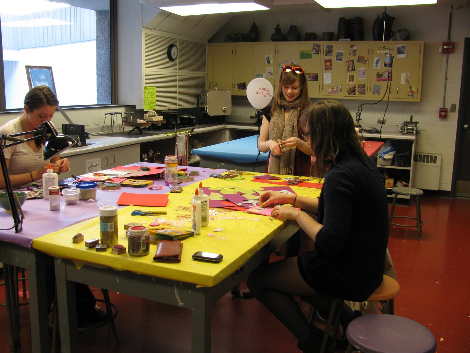 Arts And Craft Center Uwm