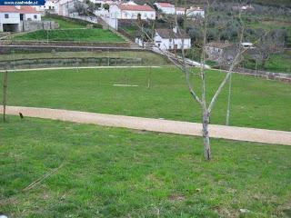 GARDEN / Parque Malato Beliz, Castelo de Vide, Portugal