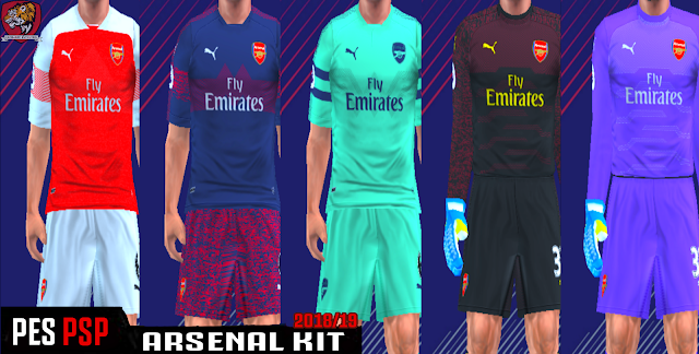 044f17ec1 arsenal 18 19 kits – pes psp (ppsspp) Download Image 640 X 324